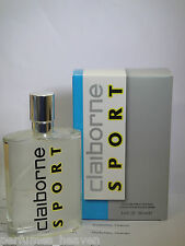 CLAIBORNE SPORT 3.4 oz / 100 ML COLOGNE SPRAY BY LIZ CLAIBORNE