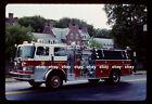 Seaford DE Duplex Pierce pumper Fire Apparatus Slide