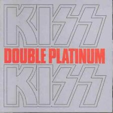 Kiss Album Compilation Music CDs & DVDs