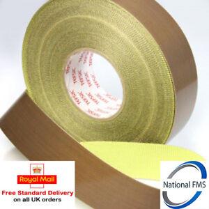 Vacuum sealer / Packer PTFE Self Adhesive Teflon Tape 50mm Wide (Incl VAT)