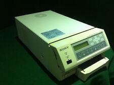 Sony Color Video Printer up-21md STAMPANTE PEZZO DI RICAMBIO SPARE PART defect guasto