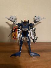 Engine Sentai Go- Onger - Seikuu-O