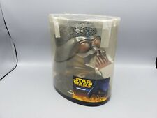 2005 Lucasfilm Star Wars Darth Vader Head Eva Lamp for Indoor Use Nightlight