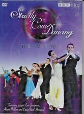 Strictly Come Dancing - The Live Tour - DVD - 2008 - NEW - SEALED - UK FREEPOST