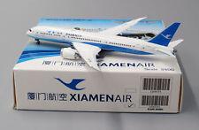 "Xiamen B787-9 B-1566 Special "" Flap Down Scale 1:400 JC Wings Diecast XX4038A"