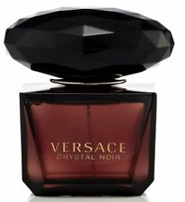 VERSACE CRYSTAL NOIR Perfume 3.0 oz women edp NEW tester with cap