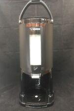 "Zojirushi Beverage Dispenser Thermal Gravity 2.5 Liters Ay-Ae25 7"" Base"