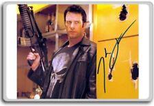 Thomas Jane - The Punisher Autographed Preprint Signed Photo Fridge Magnet