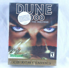 Dune 2000 by Westwood (PC, 1998) Big Box NEW!!!