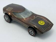 Hot Wheels Redlines Torero Brown Buy It Now Fast Shipping!