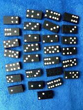 Dominoes by The Chad Valley Company of Harborne. Vintage example!