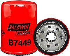 Baldwin B7449 Lube Spin-on Oil Filter