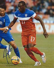 Jozy Altidore Signed 8×10 Photo Toronto FC Team USA World Cup Autographed COA
