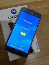 Motorola Moto X 4th Generation - 32GB - Sterling Blue (Unlocked) Smartphone