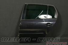 org VW Golf 5 1K GTI (Limo 5-Türer) Tür hinten links HL Scheibe Griff rear door
