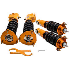 Coilover Coilovers for Mitsubishi Lancer Mirage 4G94/ 4G69 FWD 2003 2004 05 06