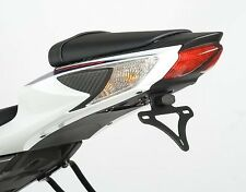 R&G TAIL TIDY for SUZUKI GSX-R750 L1 to L8, 2011 to 2018