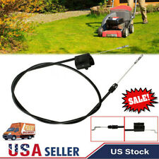 Replacement Engine Zone Control Cable Craftsman Lawn Mower Garden Tool Accessory
