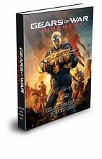Gears Of War:  Judgment Collector's Edition Strategy Guide (Signature Series Gui