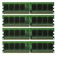 4GB (4x1GB) Memory PC2-5300 HP - Compaq dc7800 Series Small Form Factor Desktop