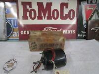 1955 Ford NOS AC Blower Motor  OEM Part B5HT-8527-A Mercury?