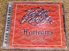 Farner, Mark - Heirlooms: The Complete Atlantic Sessions: 1977-1978