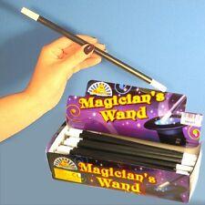 48 bacchette magiche Wizard Mago Festa Favore favore Goody Bottino Borsa Giocattoli Filler