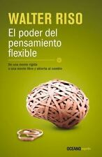 EL PODER DEL PENSAMIENTO FLEXIBLE / THE POWER OF FLEXIBLE THINKING