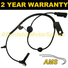 FOR JEEP COMPASS PATRIOT DODGE CALIBER 2007-12 ABS SPEED SENSOR FRONT RIGHT