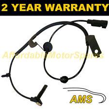 para JEEP COMPASS PATRIOT DODGE CALIBER 2007-12 Sensor de velocidad del ABS