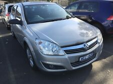 2007 HOLDEN AH ASTRA MANUAL CDX SEDAN Good-VGCondRWC/REGO (Vic)Warranty [WEC605]