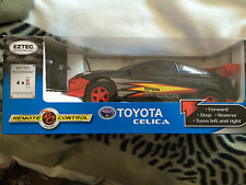 Toyota Celica  WRC remote control wired model