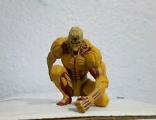 Attack on Titan ARMORED TITAN Figure Vol 2 Capsule One Q by Kaiyodo Repainted