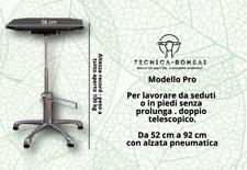 Tavolo Bonsai  di Tecnica Bonsai (modello Pro)