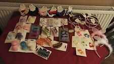joblot NEWhair accessories ANY 24 FOR £3.99+ £ 3.40 P/P BARGAIN CLEARANCE