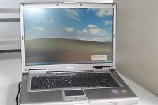 Dell Latitude D810 Notebook (1.7GHz/2.0GB/70GB/DVD-RW) Windows XP PRO Original