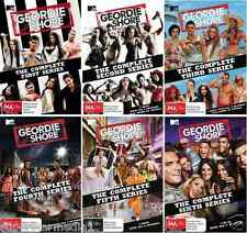 Geordie Shore COMPLETE COLLECTION Season 1 - 6 : NEW DVD