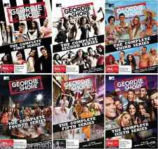 Geordie Shore Season 1 - 6 : NEW DVD