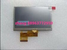Full LCD Screen Display F Garmin Nuvi 2445 2445LMT 1300 1300T AT043TN24 V.4 0KP2