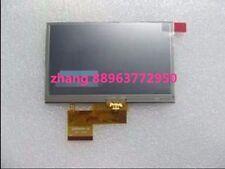 Full LCD Screen Display F Garmin Nuvi 2445 2445LMT 1300 1300T AT043TN24 V.4 0KP2
