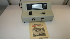 BAUSCH & LOMB SPECTROMETER SPECTRONIC 20
