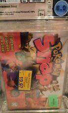 POKEMON SNAP Nintendo 64 N64 Factory Sealed & Graded WATA 8.0 B+ Brand New VGA