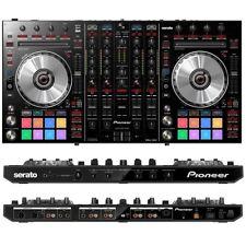 PIONEER DJ DDJ SX2 controller consolle 4 canali midi usb dj live serato pc mac
