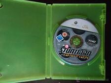 STUNTMAN IGNITION - XBOX 360 - SOLO DISCO Y CAJA (4K)