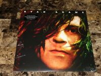 Ryan Adams Rare Selftitled Vinyl LP Record Factory Sealed New 2014 Folk Rock !