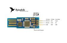Ultimativer ESC Linker Programming USB Tool für SimonK BLHeli Atmel Silabs MCU