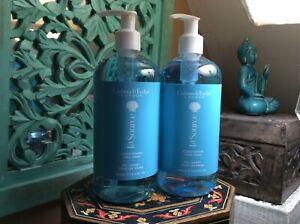 Crabtree & Evelyn LA SOURCE LIQUID SOAP 16.9 fl oz  1 bottle