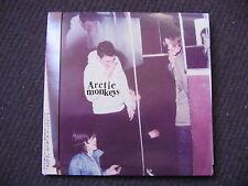 MINI LP CD ARCTIC MONKEYS - HUMBUG / JAPAN EDIT WITH OBI + 2  / excellent état