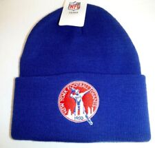 5faf23645bd62 NEW YORK GIANTS NFL BEANIE WINTER BEANIE KNIT HAT ONE DAY SHIPPING NEW