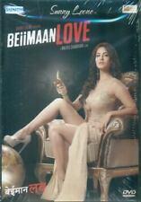 BEIIMAAN LOVE * SUNNY LEONE - ORIGINAL BOLLYWOOD DVD - FREE POST [BEIMAAN]